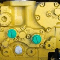 Heavy Duty Machinery Cat hydraulic Prompter