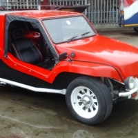 1994 VW beech buggy 1600 4 seater in good condition.r 36500