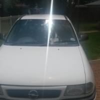 Opel Astra 1.4i 1998