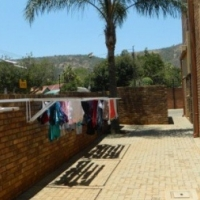 2 bedroom, 2 bathroom apartment for sale in prime complex in Pretoria North