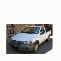 2009 Fiat Strada Turbo Diesel For Sale
