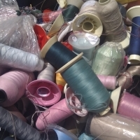 Bulk sewing thread cones - BARGAIN