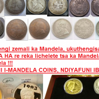 WE BUY CERTAIN OLD SOUTH AFRICAN COINS