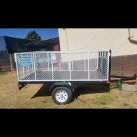 Muntus mobile freezers and trailers for hire