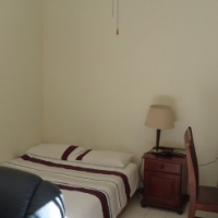 Fully Furnished and Serviced Bachelor Pad To Rent In Ferndale