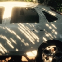 Ford focus st project