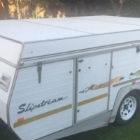 WANTED Jurgens Slipstream Safari post 1996