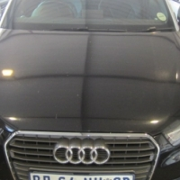 2012 Audi A1 1.4 TFSI DSG