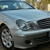 Mercedes Benz C270 cdi