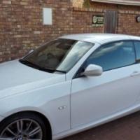 2011 BMW 3-Series Convertible, M sport