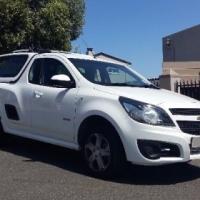 Chevrolet Utility 1.4 Sport 2015