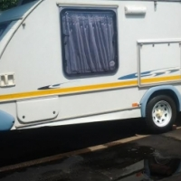 2007 Sprint Swing Caravan for Sale