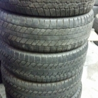 "Good Year Wrangler 15""Tyres   R1800.00"