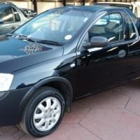 2010 Opel corsa utility 1.4 – Single cab, pick up for sale - 2 to choose from. See description