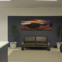 Fully serviced offices Northriding