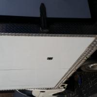 2012 Hyundai Refrigerator 2.6lt bakkie