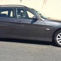 R99 999 - 2006 BMW 320i Touring autoamtic