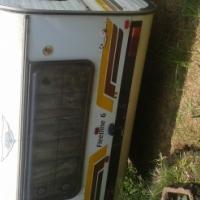jurgens caravan fleetline 6 pop up