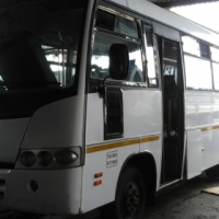 2011 TATA LP28 SEATER BUS FOR SALE