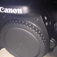 I have a Canon 600D (T3i) for sale in Mint Condition