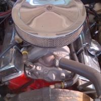 Ford Cortina LDV