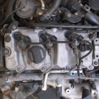 HYUNDAI GETZ 1.5 CRDI 2003 3 CYLINDER ENGINES FOR SALE