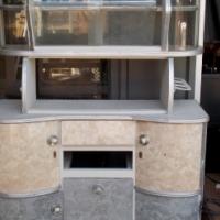 Stunning Vintage Kitchen Unit