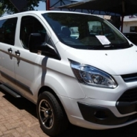 Ford Tourneo 2.2 TDI