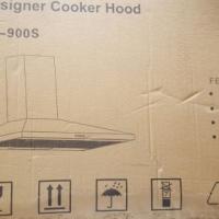 Defy Italian Designer Cooker Hood