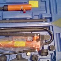 hydraulic panel beating set