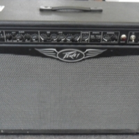 Peavey ValveKing 212 Tube Guitar Amplifier