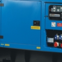 Perkins Diesel Generator For Sale