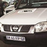 Nissan Hardbody 2.5 TDiSE LWB