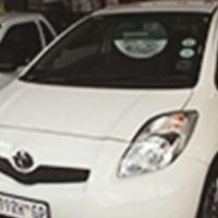 Toyota Yaris Zen