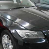 BMW 3 Series 320 manual petrol 5DOOR