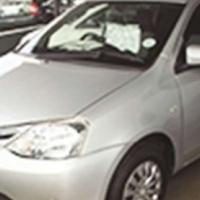 Toyota Etios 1.5i SX