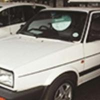 VW Jetta CSX 1.8