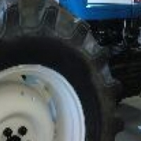 Ford 4000 Trekker for sale
