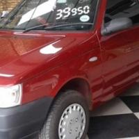 Fiat Uno 1.2 3Door 2007 Uno