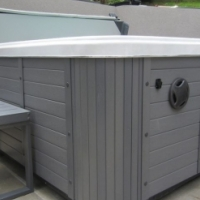 Great 7 Seater Hot Tub Jacuzzi Spa For sale