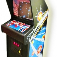 Vintage asteroids arcade game wanted!!