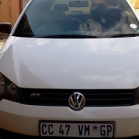 Volkwagen polo GT 1.6 2012 excellent condition for sale