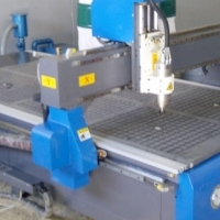 Cheapest Price 2000x3000mm Wood CNC Routering Machine w.7.5kW Spindle for Sale, Best