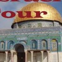 Tour Israel 2015 - Christmas in Israel