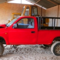 CASH Buyer for Toyota Bakkies anywhere in Gauteng