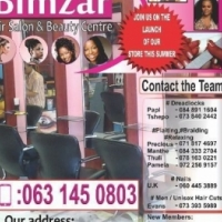 Rent a Chair in Our Busy Hair Salon R1400 monthly