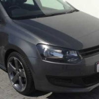 2011 Volkswagen POLO 1.6 Trendline with Mag Wheels