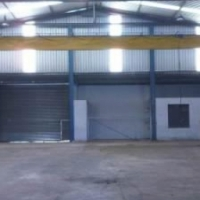 Factory To Let - Germiston