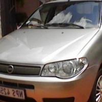 Fiat Palio active 2009
