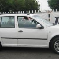 2003 VW GOLF 4 ESTATE 1.6TRENDLINE